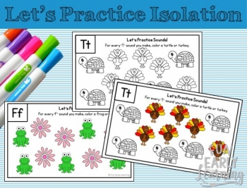 image regarding Articulation Printable Worksheets identified as articulation Archives Exciting Early Finding out