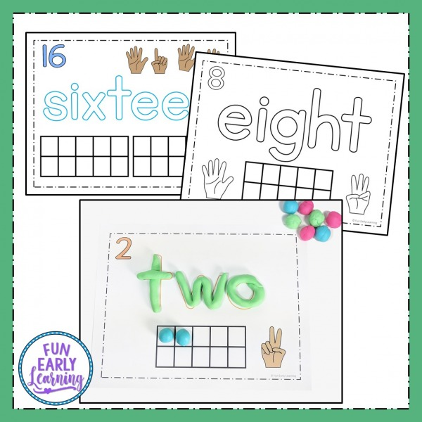 Cookie Jar Letters and Sounds Literacy Free Printable. Fun activity for learning letters and phonics in preschool, kindergarten, RTI and early childhood! #phonics #alphabetactivity #literacycenter #freeprintable