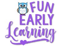 Fun Early Learning Logo