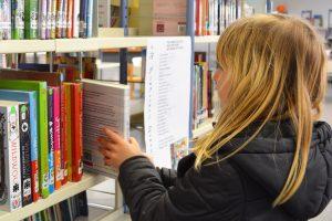 Pre-K Reading Standards