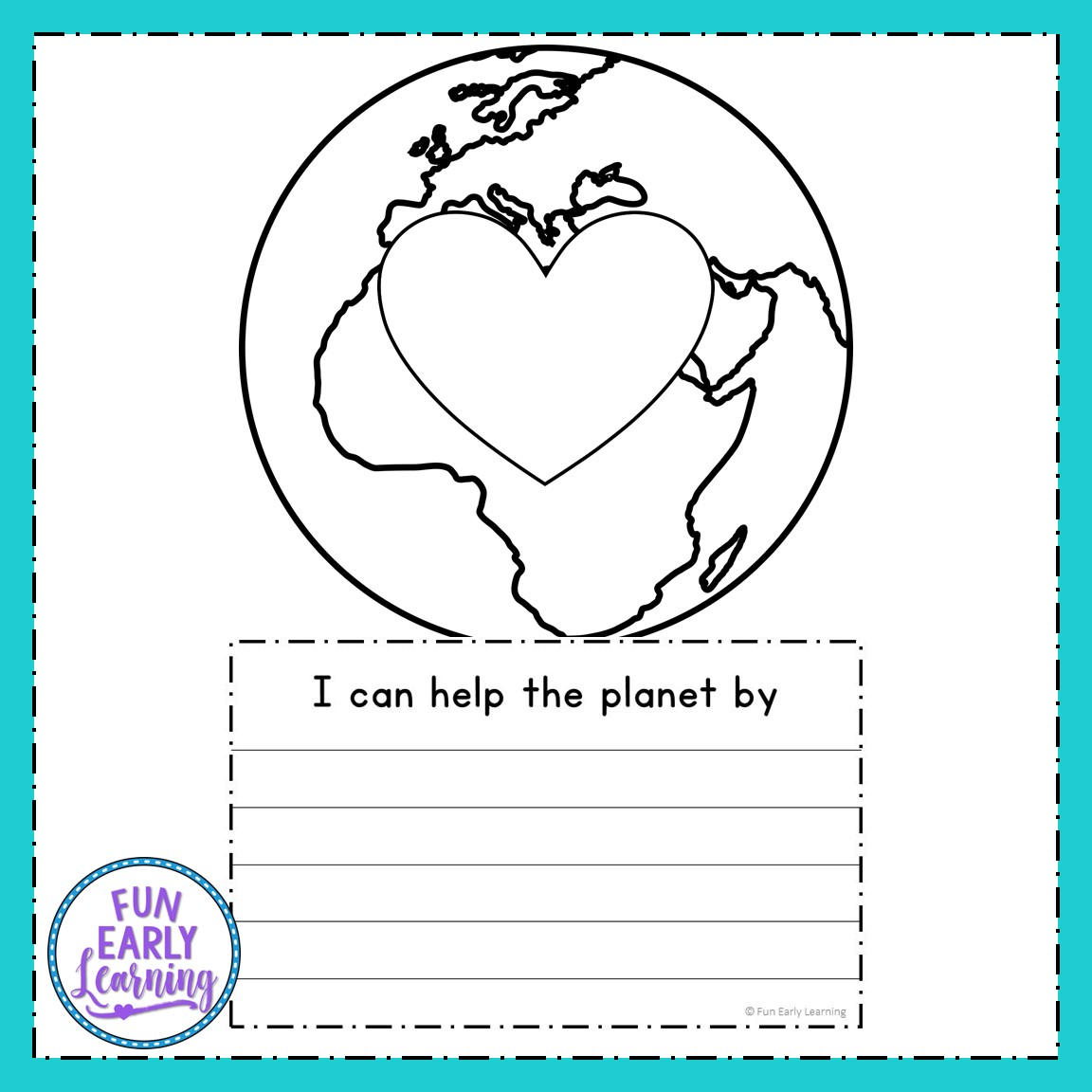 World Earth Day Essay - Your Home Teacher